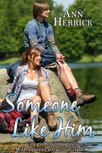 Someone Like Him by Ann Herrick