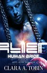Claimed by the Barbarian Warrior (Alien - Human Bride, #1)