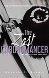 The Last Chronomancer by Reilyn J. Hardy