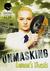 Unmasking by Gloria Weber