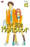 My Little Monster Vol. 13 by Robico