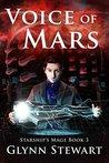 Voice of Mars (Starship's Mage #3)