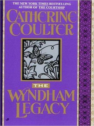 Read online The Wyndham Legacy (Legacy, #1) books