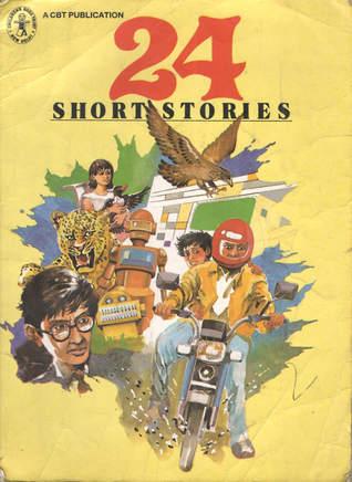 24 Short Stories