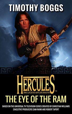 Hercules: The Legendary Journeys: The Eye of the Ram