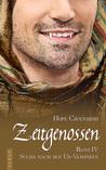 Zeitgenossen - Suche nach den Ur-Vampiren (Bd. 4)
