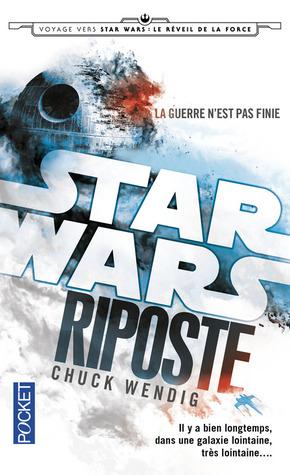 Riposte (Star Wars: Aftermath, #1)
