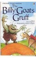Billy Goats Gruff (Young Reading Level 1)