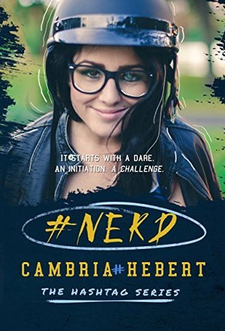 #Nerd (Hashtag, #1)