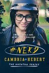Book cover for #Nerd (Hashtag, #1)