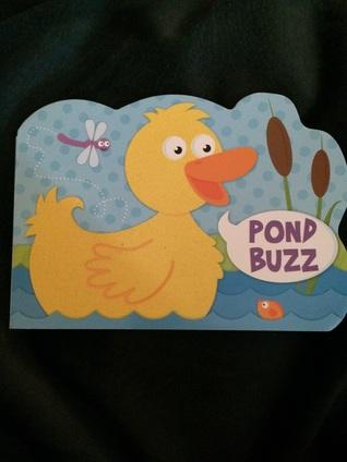 Pond buzz