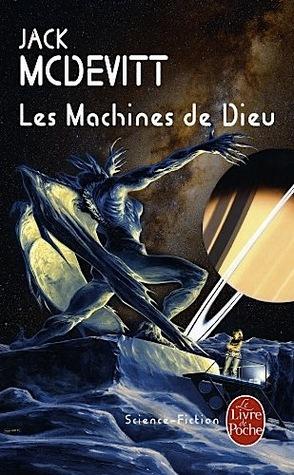 Les Machines de Dieu (L'Académie #1)