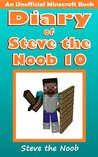 Diary of Steve the Noob 10 by Steve the Noob