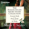 The Poison Study Short Story Collection: Assassin Study, Power Study, Ice Study (Study #1.5, #3.5, #3.6)