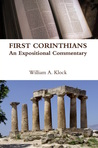 First Corinthians by William A. Klock
