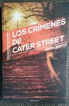 Los crimenes de Cater Street by Anne Perry