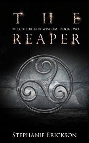 The Reaper (The Children of Wisdom #2)