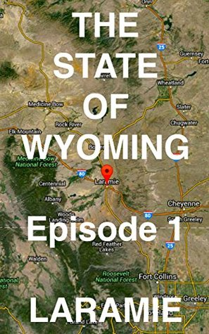 The State of Wyoming by Gillian Will