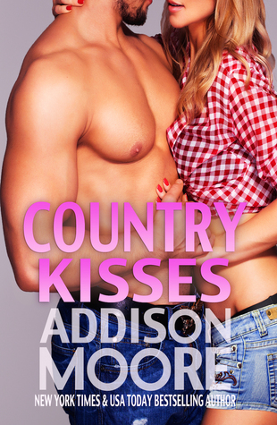 Country Kisses (3:AM Kisses, #8)