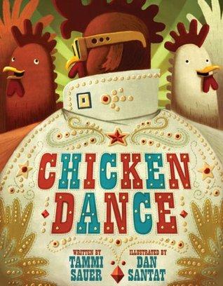 Chicken dance par Tammi Sauer