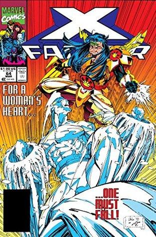 X-Factor (1986-1998) #64