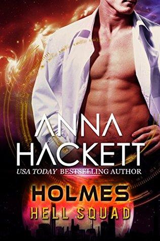 Holmes (Hell Squad, #8)