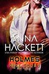 Holmes by Anna Hackett