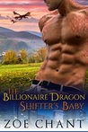 The Billionaire Dragon Shifter's Baby (Gray's Hollow Dragon Shifters #5)