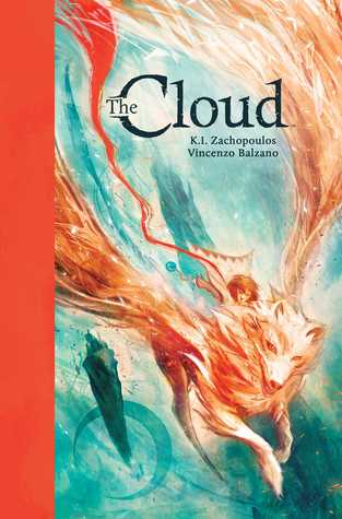 The Cloud by K.I. Zachopoulos