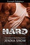 Hard by Jenika Snow