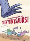 The Terrible Tales of the Teenytinysaurs!