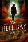 Hell Bay (Barker & Llewelyn, #8)
