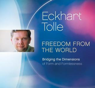 Freedom from the World: Bridging the Dimensions of Form and Formlessness