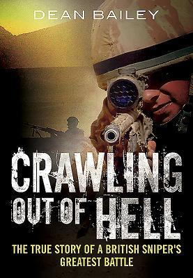 Descargas de dominio público de Google Books Crawling Out of Hell: The True Story of a British Sniper's Greatest Battle