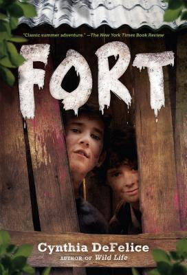 Image result for fort book