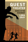 Quest Theater by Lora  Gray
