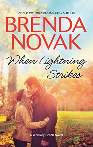 When Lightning Strikes(Whiskey Creek 1)