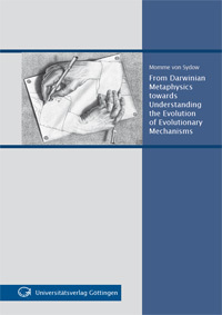 From Darwinian Metaphysics towards Understanding the Evolution of Evolutionary Mechanisms: A Historical and Philosophical Analysis of Gene-Darwinism and Universal Darwinism