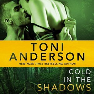 Cold in the shadows by Toni Anderson