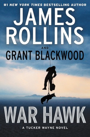 War Hawk(Tucker Wayne 2)
