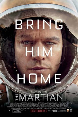 The Martian: A Screenplay