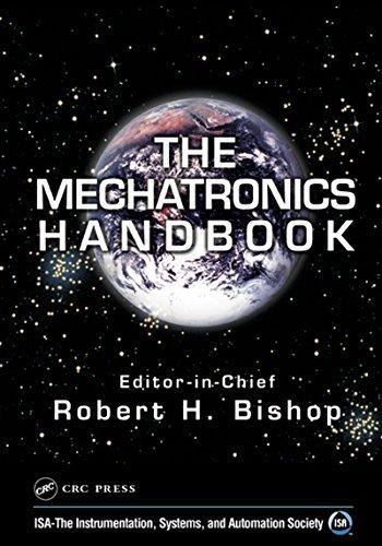 The Mechatronics Handbook, Second Edition - 2 Volume Set (Mechatronics Handbook 2e)