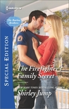The Firefighter's Family Secret by Shirley Jump