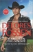 Blame It on the Cowboy (The McCord Brothers, #3) by Delores Fossen
