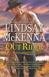 Out Rider by Lindsay McKenna