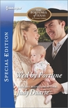 Wed by Fortune by Judy Duarte