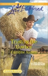 Trusting the Cowboy (Big Sky Cowboys #2)