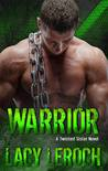 Warrior (Twisted Sister #2)