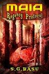 Maia and the Regency Protocol (The Lightbound Saga Book 3)