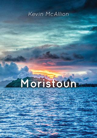 Moristoun Book Cover
